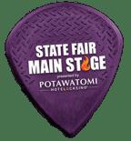 Artist Profile - Mellencamp State Fair 2017