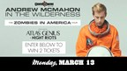Win tickets to Andrew McMahon at House of Blues Sa