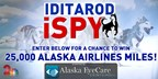 Iditarod 2018 iSpy Keyword Contest