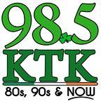 WKTK-FM St. Patrick's Day 2017 game