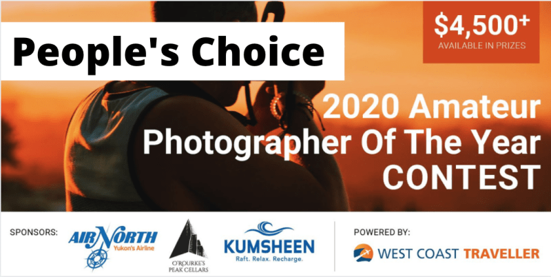 People's Choice Photo Awards 2020
