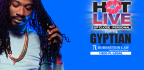 Hot Live Starring Gyptian
