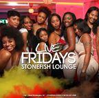 Stonefish Lounge Giveaway