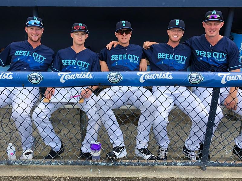Asheville Tourists affiliations | AVLtoday