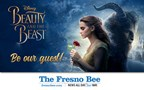 The Beauty and Beast movie screening sweepstakes