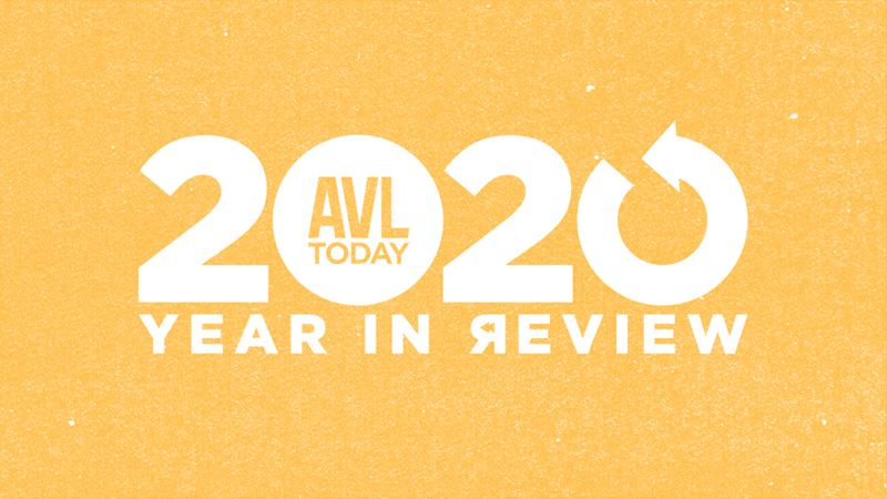 2020 Year in Review I AVL