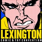 2017 Lexington Comic & Toy Convention