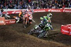 Daytona Supercross By Honda!