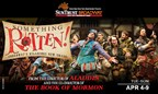 Something Rotten Ticket Giveaway