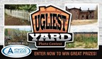 Ugliest Backyard Photo Contest