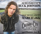 Enter to Win Tickets to Buck Johnson at Columbia City Theater!