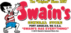 Swains' Sweepstakes