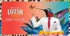 Win Tickets to LUZIA by Cirque du Soleil