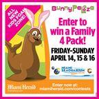 MSQ- Bunny Palooza Contest