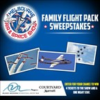 WFTV 2017 Melbourne Air and Space Show Sweepstakes