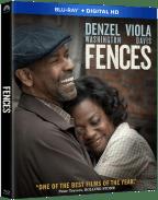 Fences Blu-Ray Giveaway