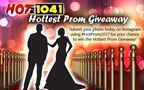 Hottest Prom Giveaway