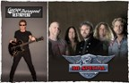 Qfm96 - George Thorogood with .38 Special OSF Tickets