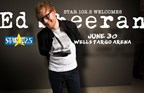 STAR 102.5 Ed Sheeran App Contest
