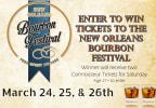 WGNO/WNOL Bourbon Festival Contest