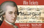 Vancouver Island Symphony's Chamber Orchestra Brings Mozart Spirit