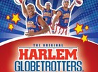 Win a Family Four Pack to the Harlem Globetrotters!!!