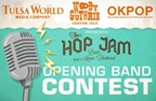Hop Jam 2017 Awesome Music Opening Band Contest