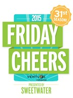 Win Season Passes to Friday Cheers!