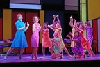 Enter to win Rising Star Project: The Pajama Game