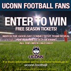 UCONN SEASON TIX CONTEST 2017
