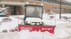 Wisconsin snow photos
