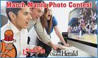 March Mania Photo Contest