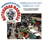 Arrowhead Auto Body Motorhead Madness Contest