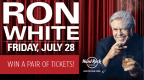 Rocksino - Ron White