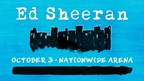 MIX - Ed Sheeran Tickets