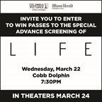 MH-LIFE Movie Premier