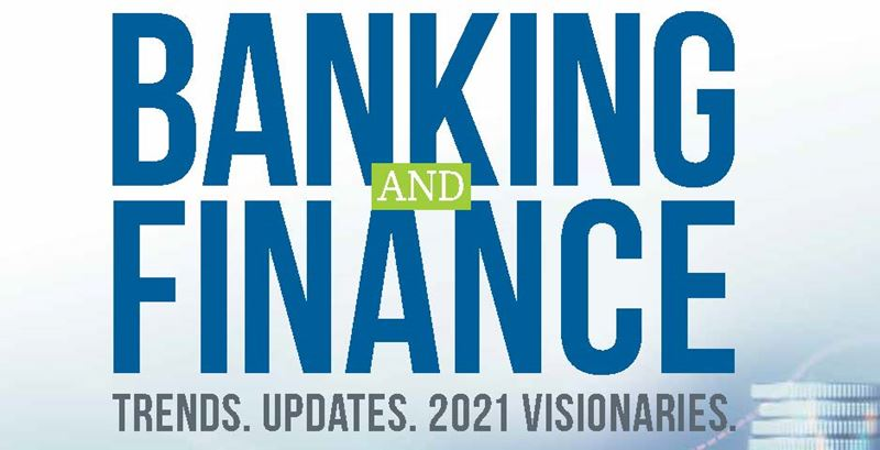Banking and Finance March 2021