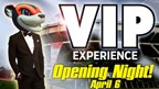 Richmond Squirrels VIP Experience contest