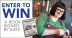 Solder Like a Lady Book Giveaway - March 2017