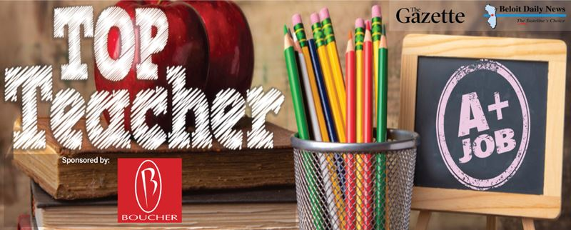 Teacher Appreciation Contest - Janesville & Beloit