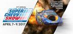 Memphis International Raceway Super Chevy ticket giveaway