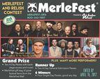 MerleFest Sweepstakes