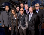 Win tickets to see Paul Shaffer