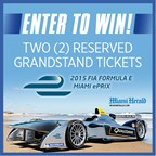 MH 2015 - FormulaE Championship Giveaway 3/4-3/11
