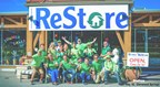 Habitat ReStore Sweepstakes
