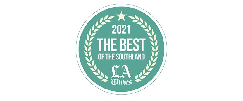 2021 Best of the Southland