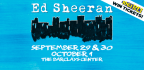 BLI�S ED SHEERAN WIN �EM BEFORE YOU CAN BUY �EM