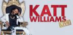 Katt Williams FRONT ROW