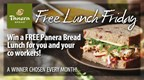 Panera - Free Lunch 2018