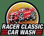 Racer Car Wash Ticket Giveaway
